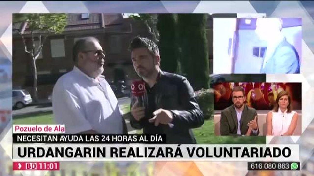 Buenos Días Madrid 18.09.2019 (10:00-11:30)