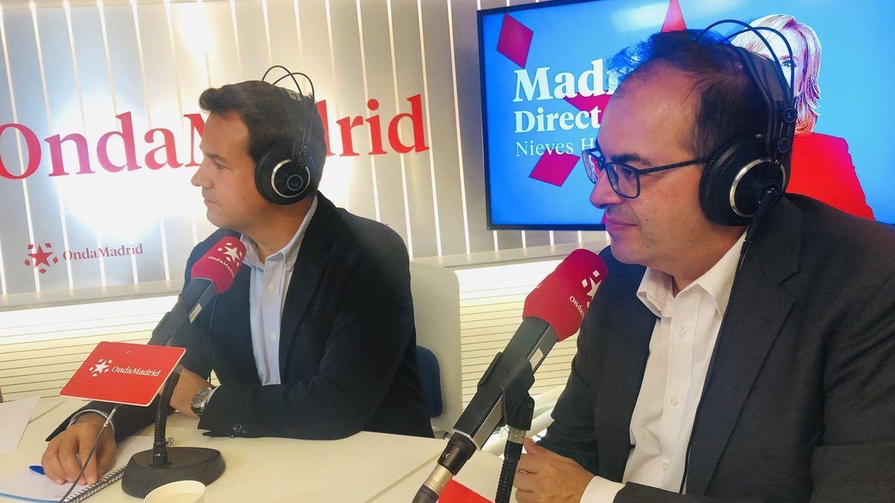 Conocemos a fondo a los alcaldes de Las Rozas y Leganés