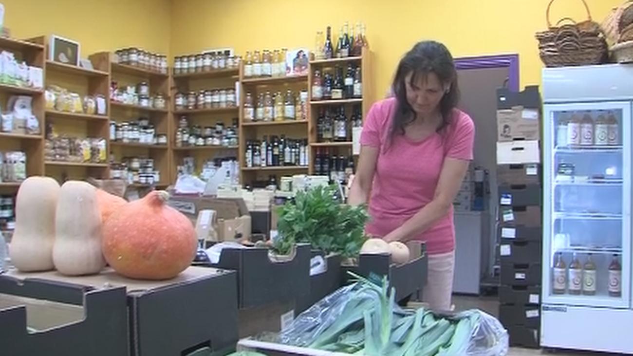La idea de un supermercado ecológico gestionado por vecinos es casi una realidad en Getafe