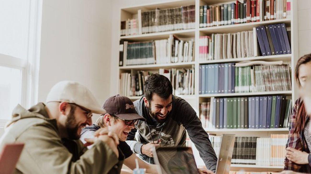 Profesiones del siglo XXI: Directora de la Felicidad