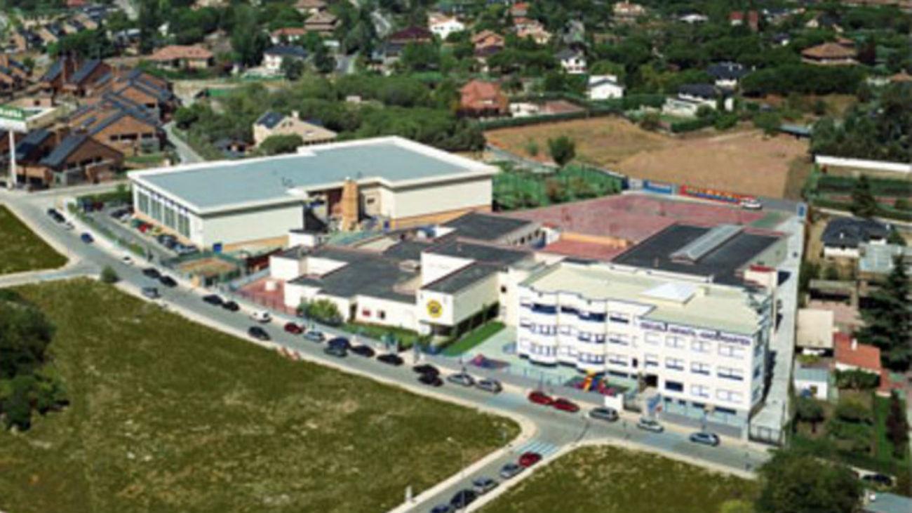 Colegio Villalkor de Alcorcón
