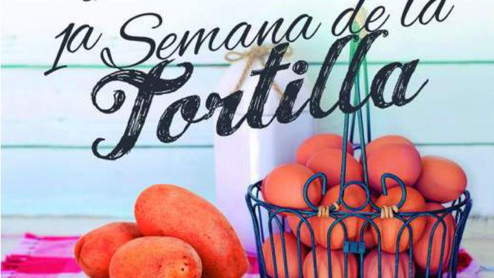 Guadarrama celebra la Semana de la Tortilla para promocionar el turismo