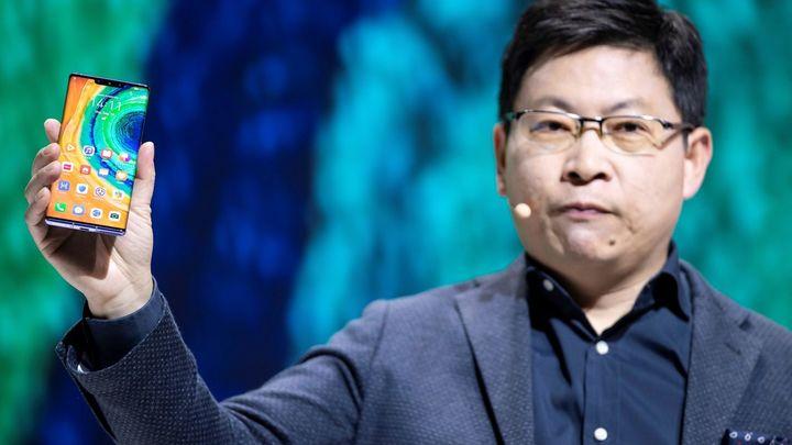 Huawei anuncia su primer móvil que no incluye Apps de Google