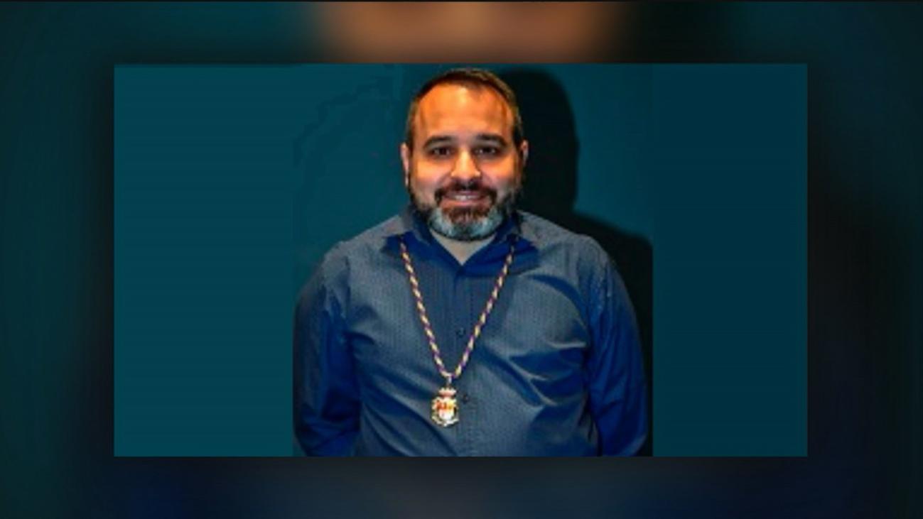 Detenido un concejal de Torrejón de Ardoz por pornografía infantil
