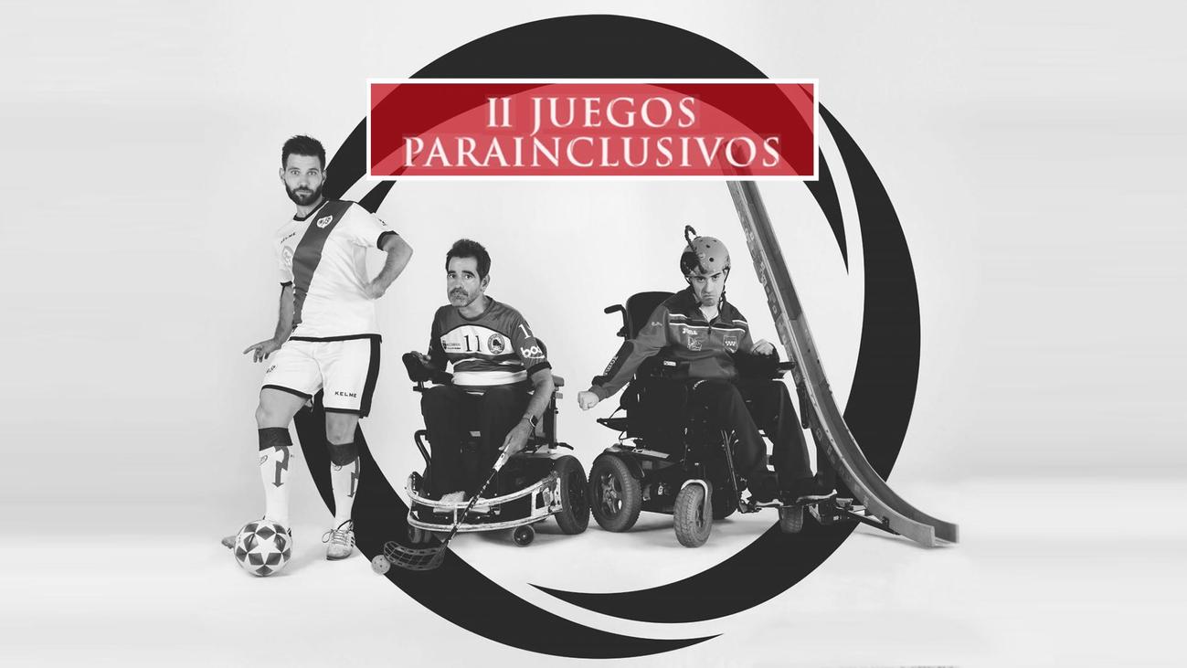 Las Rozas, capital del deporte inclusivo