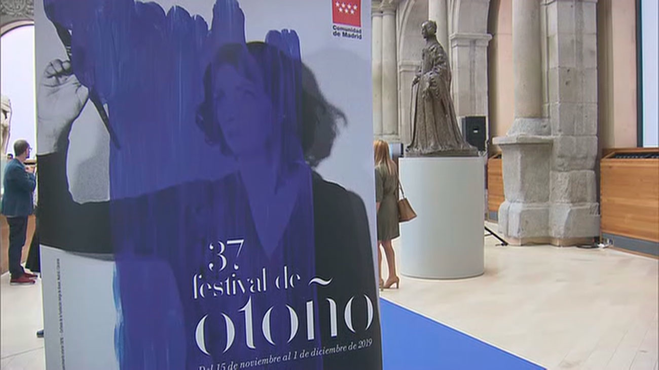 Lo mejor del Festival de Otoño 2019