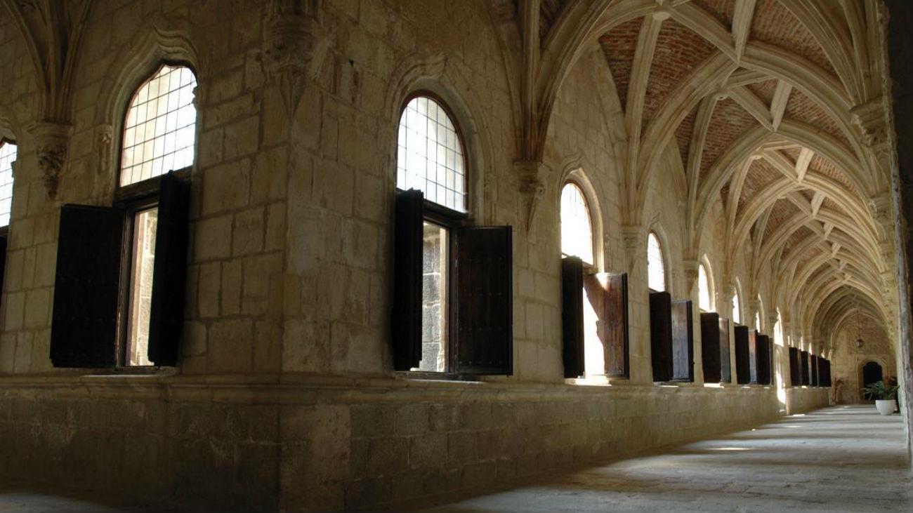 Real Monasterio de Santa María de El Paular