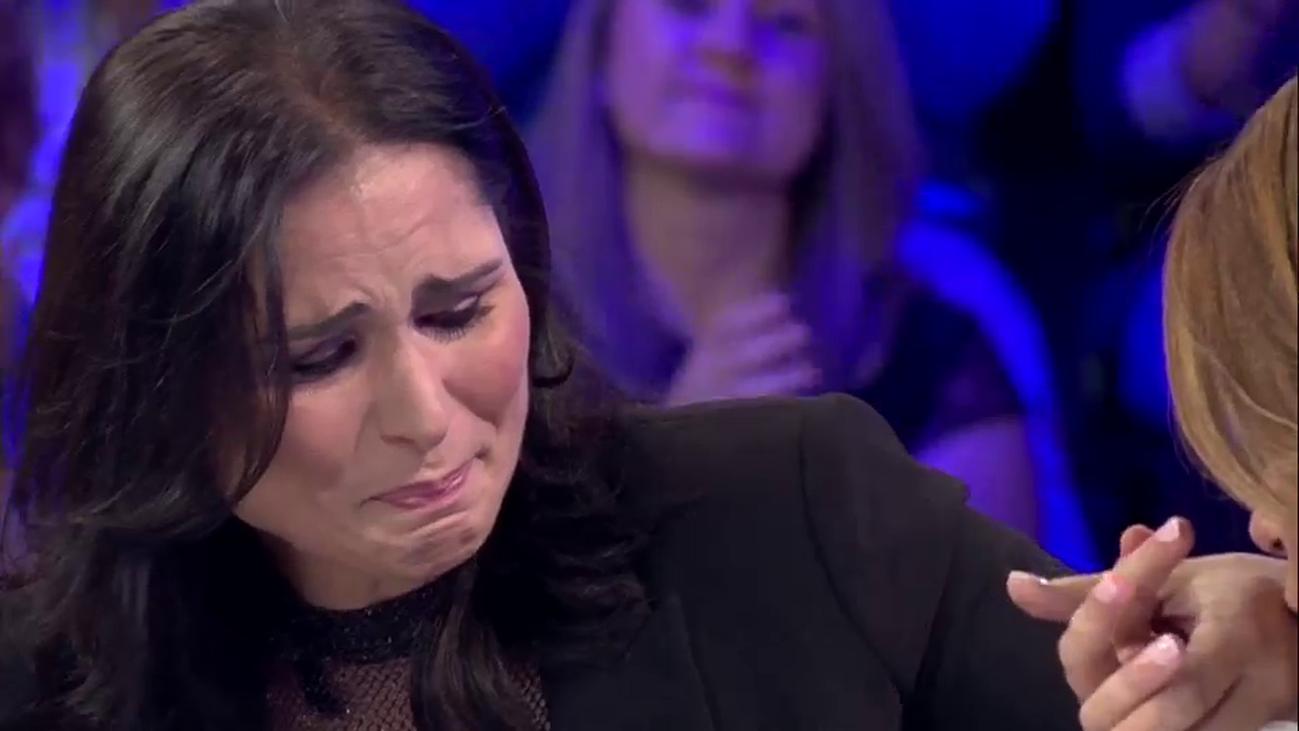 """Rosa López: """"Te quitan la voz y desapareces"""""""