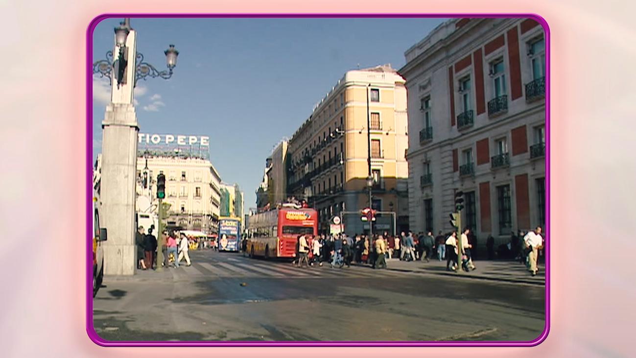 Los acontecimientos que marcaron Madrid en 2001