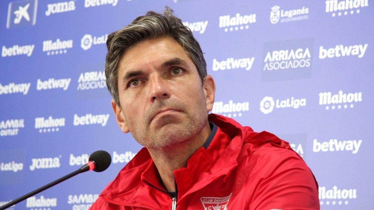 """Pellegrino: """"Los resultados pueden romper la confianza del equipo"""""""