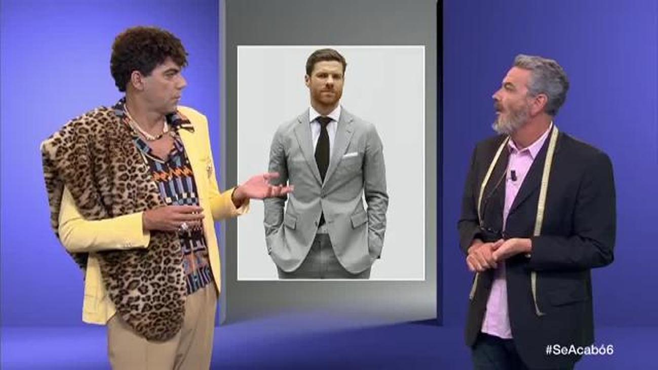 Palomo Spain y Lorenzo Caprile analizan el estilo de Sergio Ramos