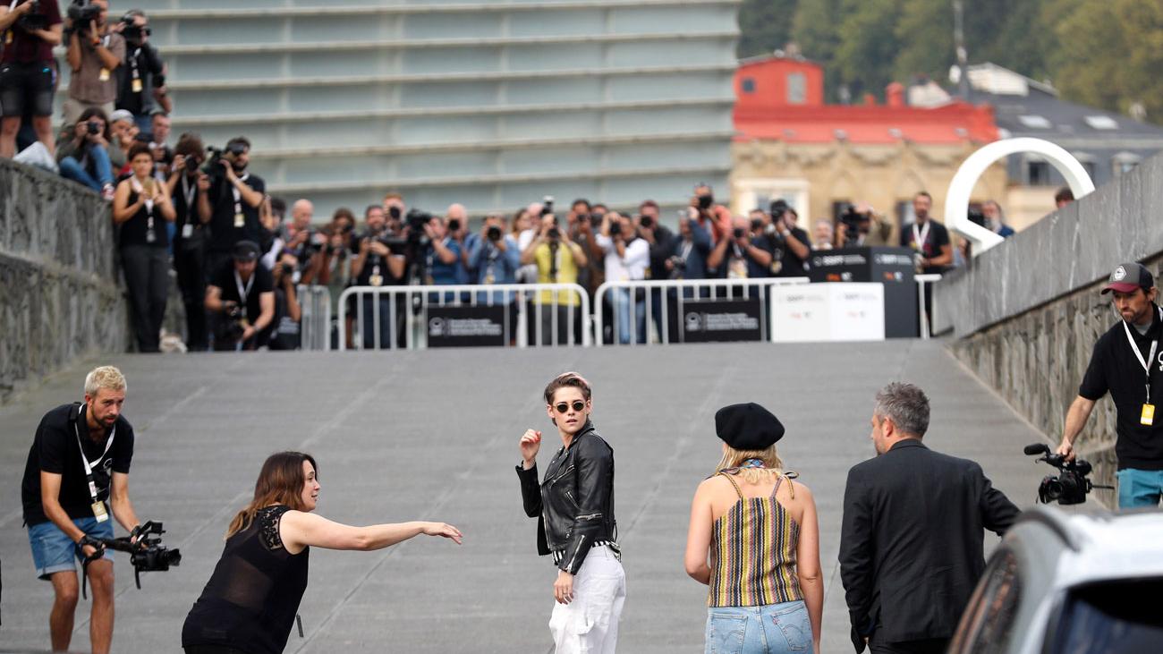 Arranca la  67 edición del  Festival de Cine de San Sebastián