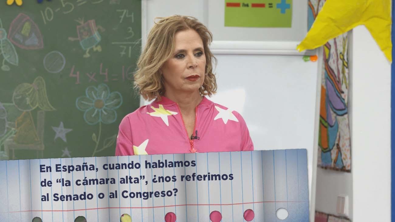 ¿Serías capaz de aprobar el test cultural de Ágatha Ruiz de la Prada?