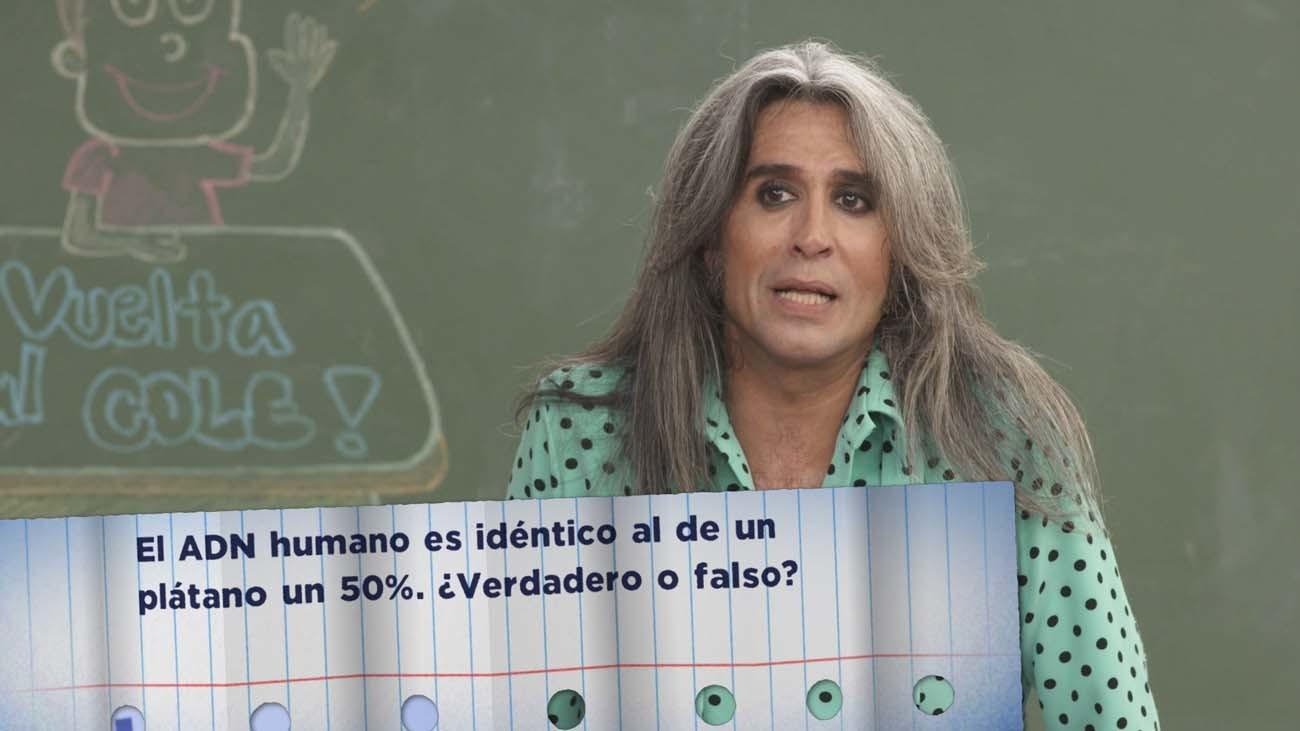 ¿Serías capaz de aprobar el test cultural de Mario Vaquerizo?