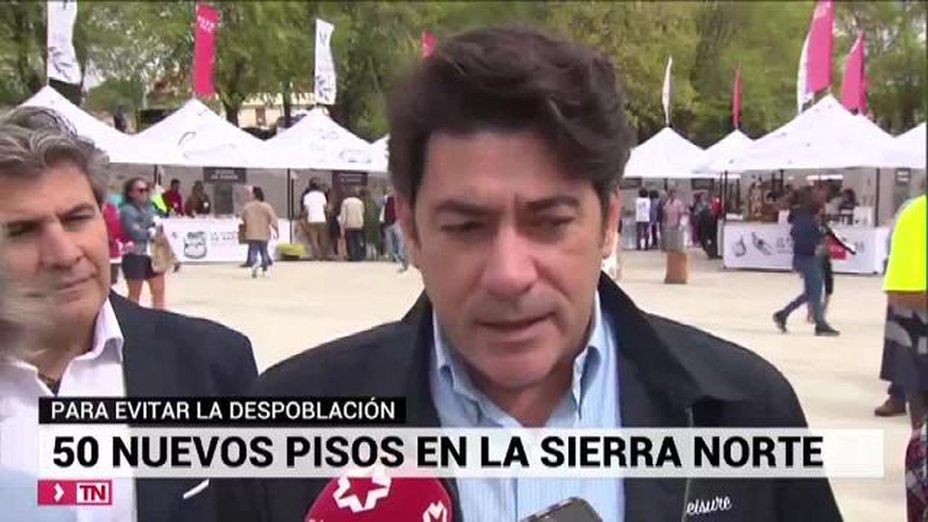 Telenoticias Fin de Semana 21.09.2019
