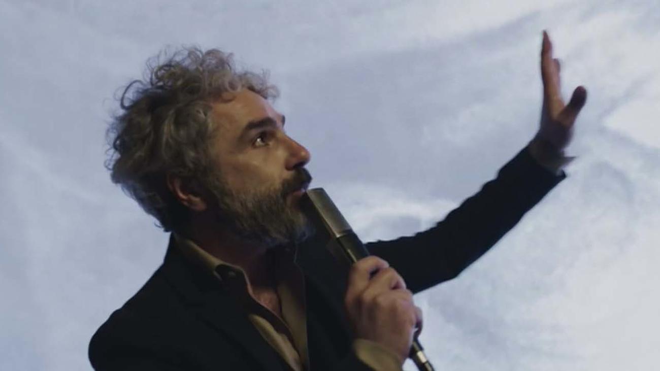 'León Benavente' presenta su tercer disco titulado 'Vamos a volvernos locos'