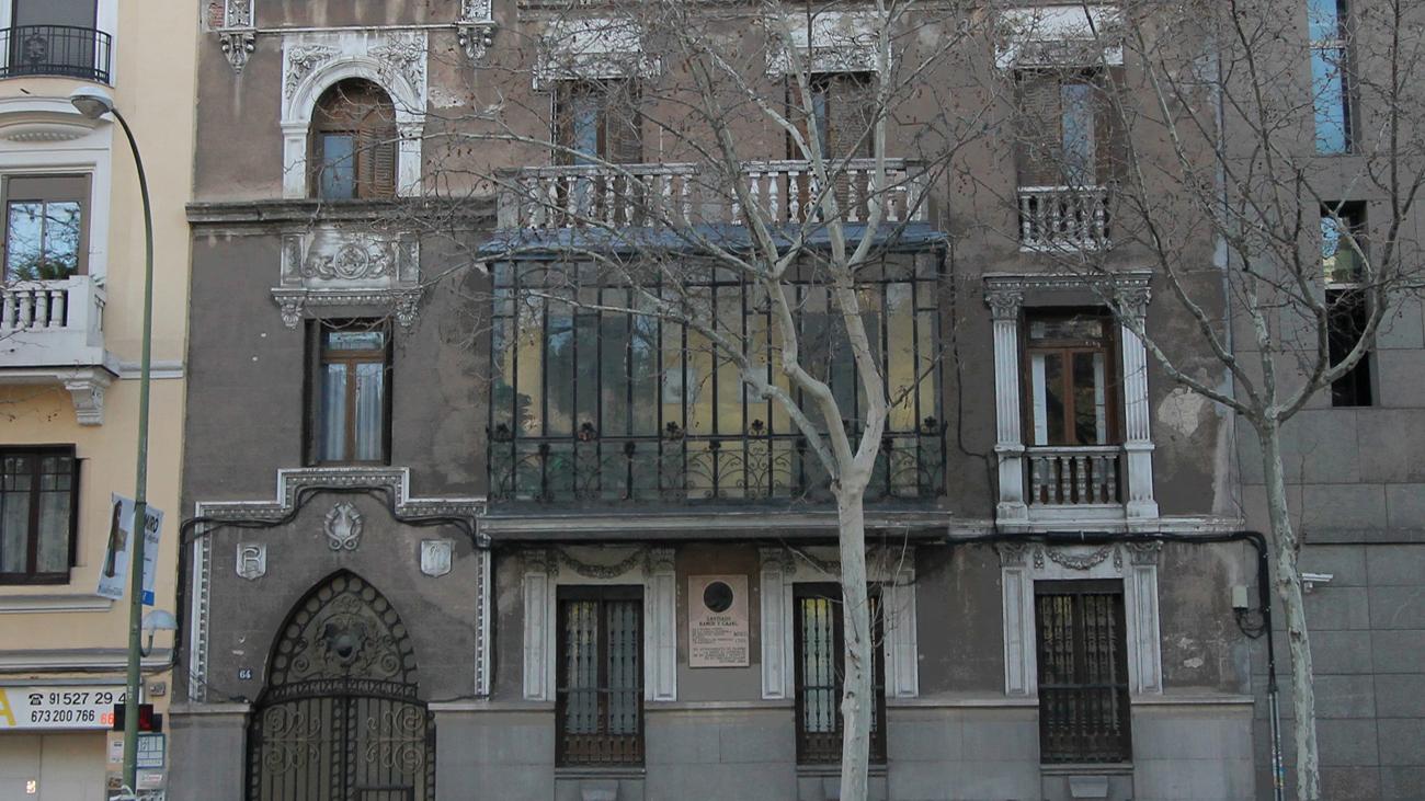 Ramón y Cajal y Aleixandre, víctimas del descuido