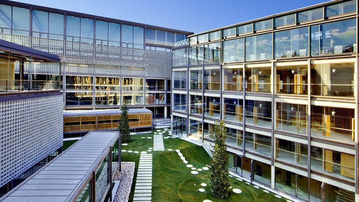 Cursos, exposiciones y debates en la Semana de la Arquitectura 2019