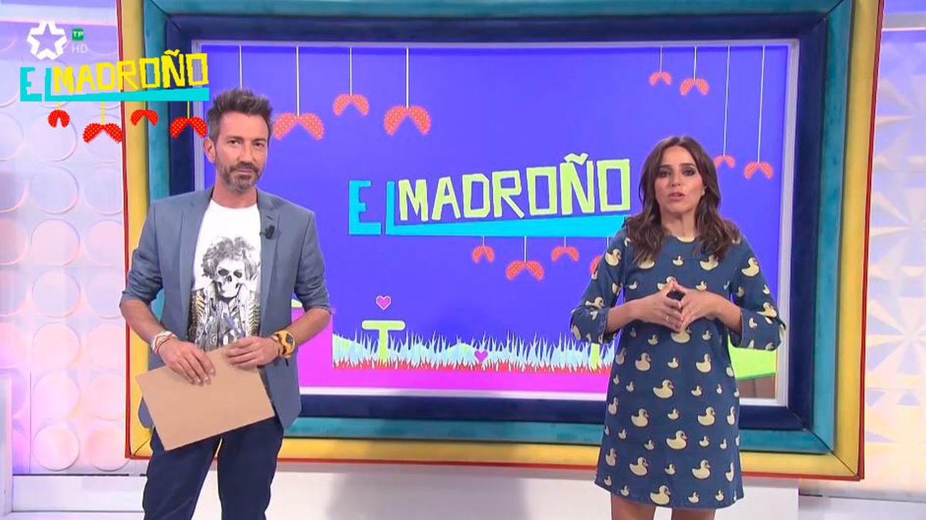 El Madroño 23.09.2019