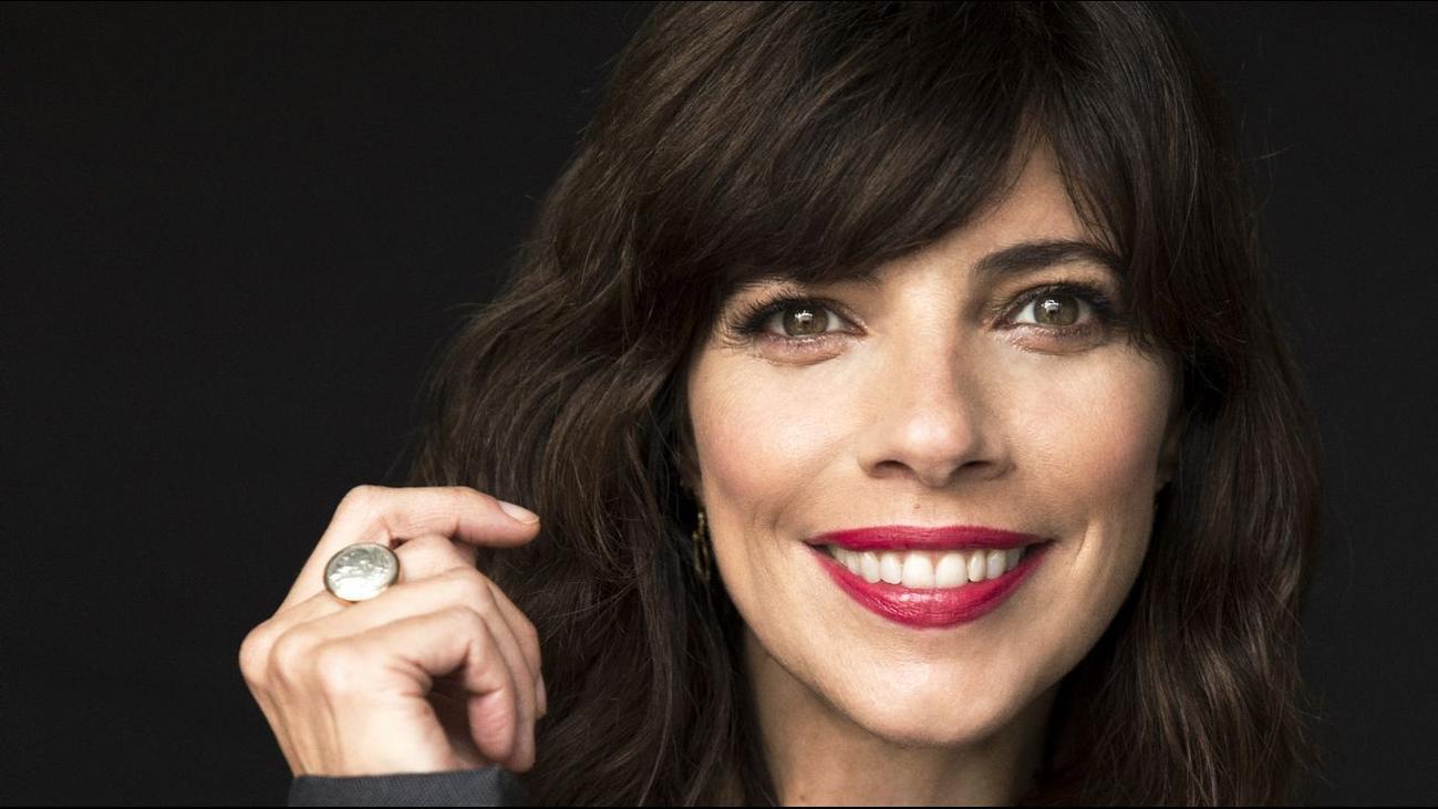 Maribel Verdú regresa a los escenarios con 'Invencible'