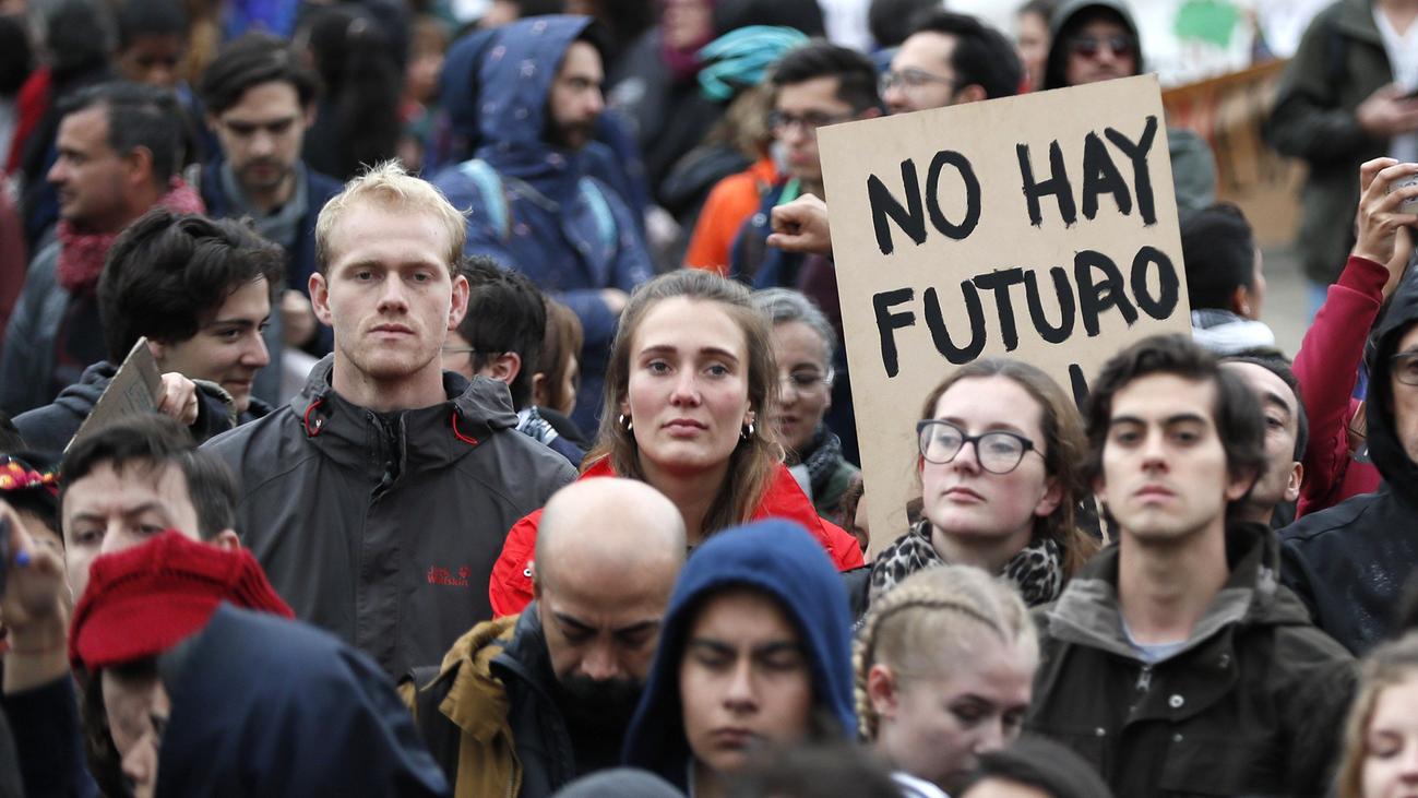 Arranca en Nueva York la Cumbre del Clima de la ONU