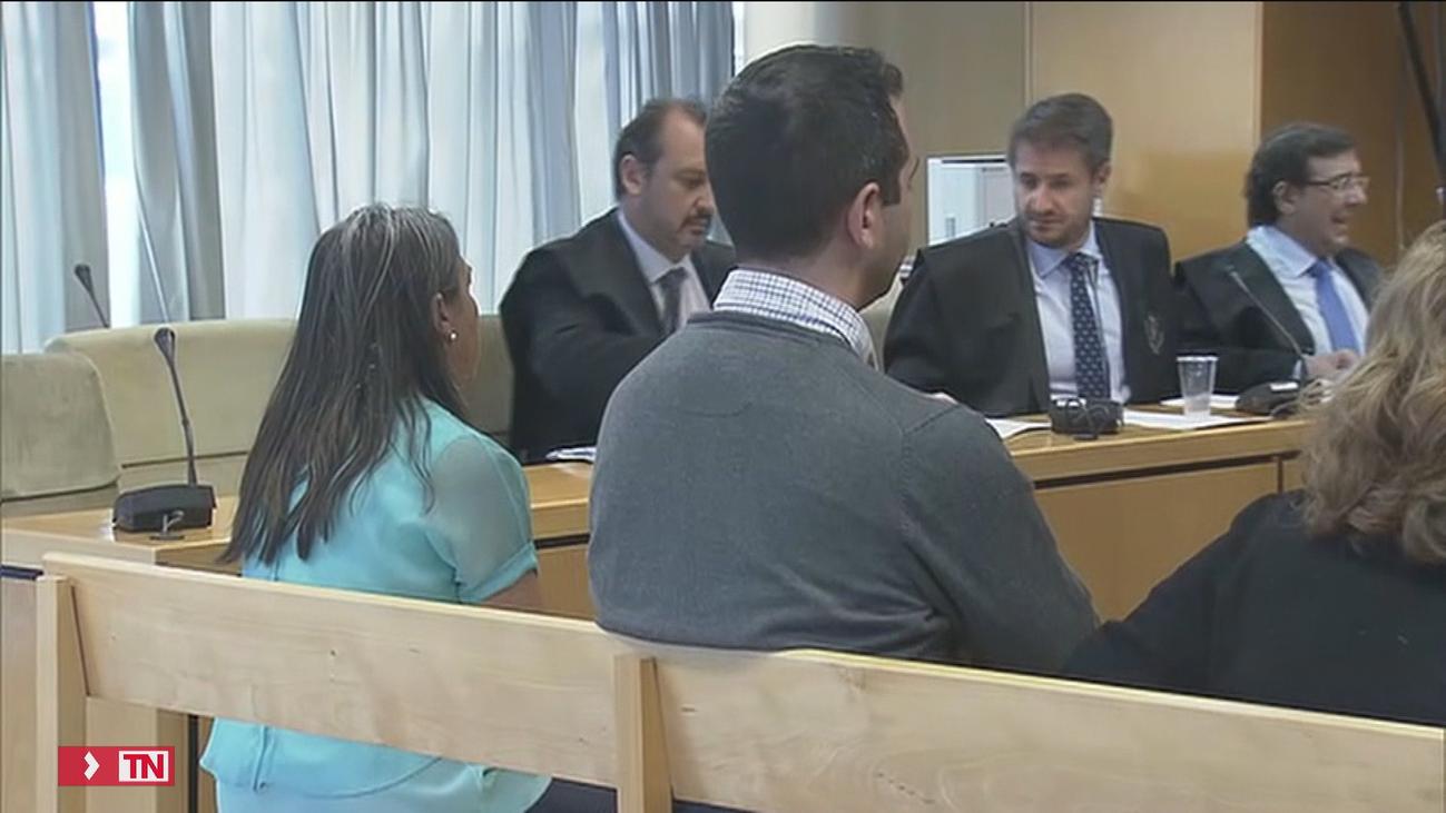 La exalcaldesa de Camarma, acusada de prevaricar, reconoce errores en un proceso de selección