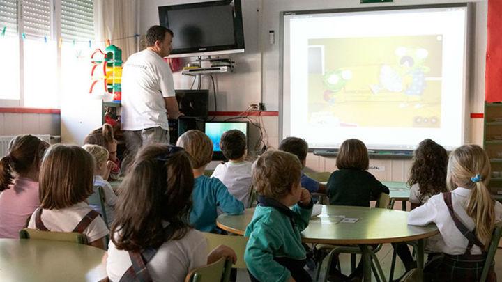 Las Rozas pone en marcha el Programa de Salud Escolar