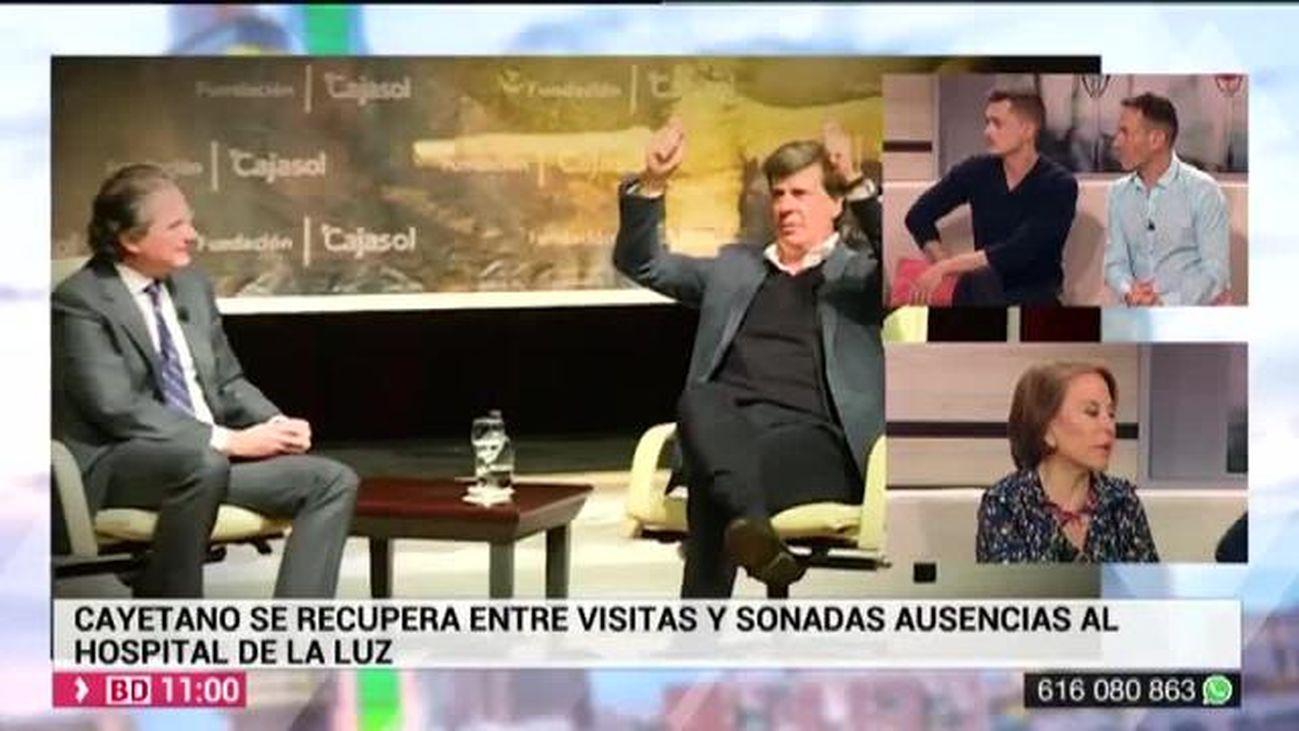 Buenos Días Madrid 24.09.2019 (10:00-11:30)