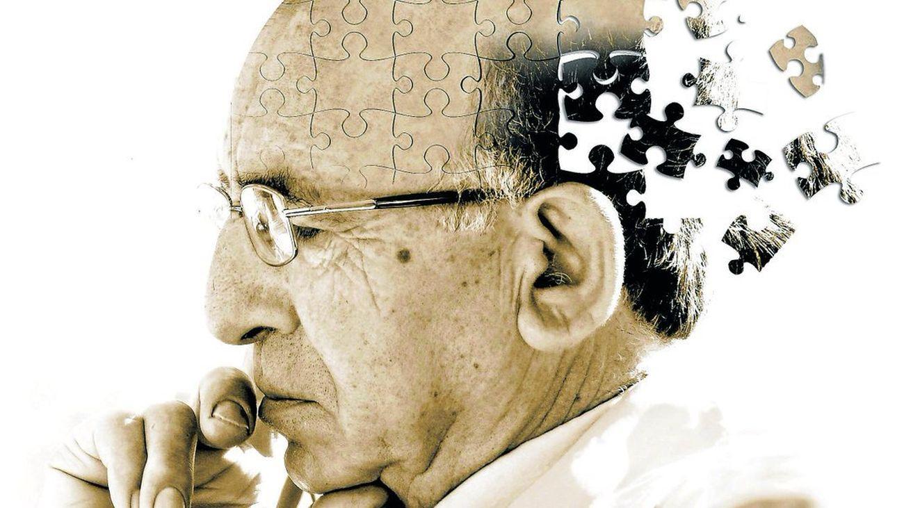 Septiembre, el mes del alzheimer