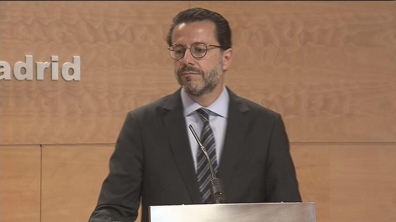 Madrid retrasa la elaboración de los presupuestos para 2020