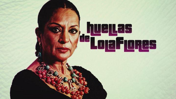 Huellas de Elefante: Lola Flores