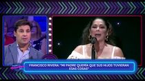 """Fran Rivera, sobre la herencia de 'Paquirri': """"Está todo en Cantora"""""""
