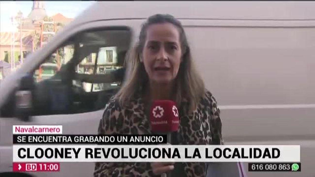 Buenos Días Madrid 25.09.2019 (10:00-11:30)