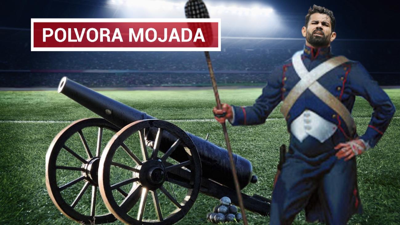 El Atlético, en pleno bache goleador, visita al Mallorca