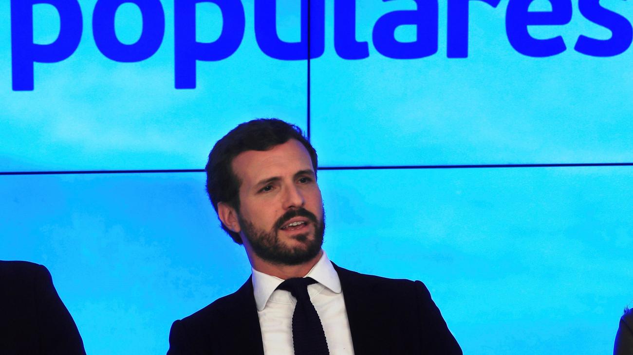 Casado apelará a España Suma hasta el último minuto