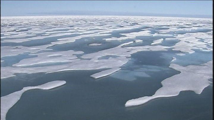¿Ha sido Filomena consecuencia del cambio climático?