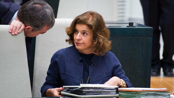 El PSOE inicia un proceso para tramitar un recurso de casación por el caso EMVS