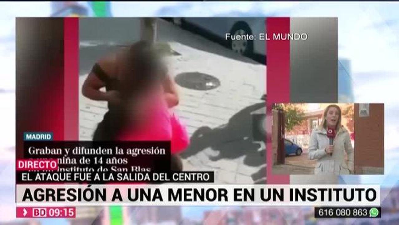 Buenos Días Madrid 26.09.2019 (08:30-10:00)