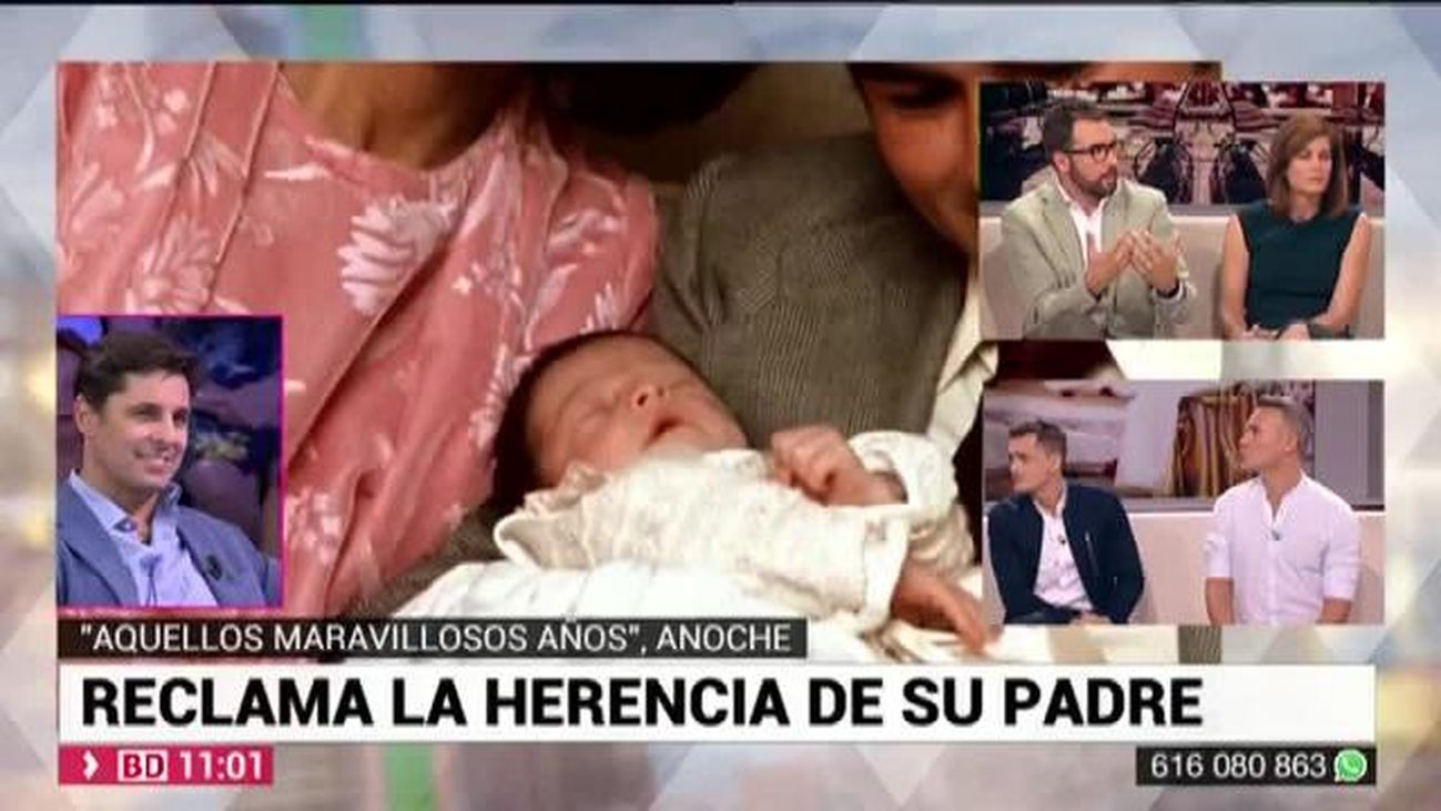 Buenos Días Madrid 26.09.2019 (10:00-11:30)