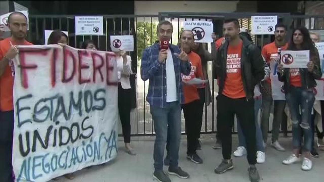 Torrejón exige a los fondos buitre que mantengan los precios del alquiler