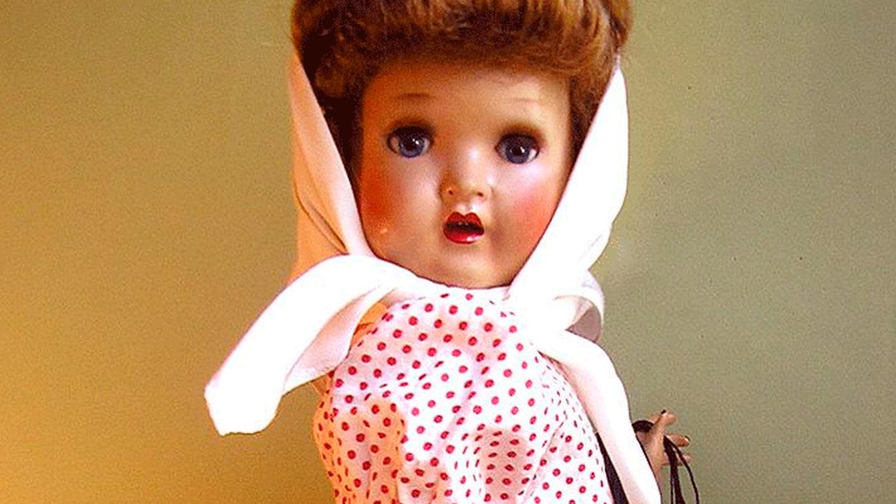 Mariquita Pérez, la muñeca de toda una generación