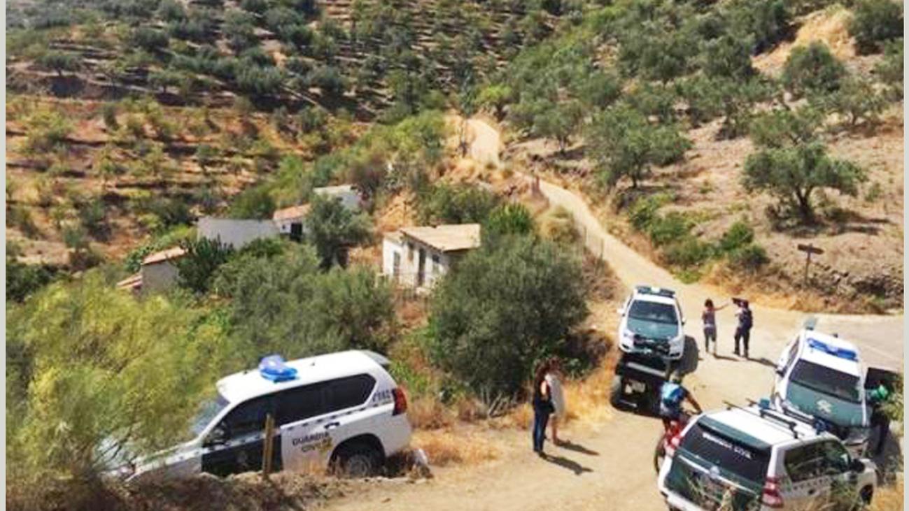Detenido el novio de Dana Leonte, la mujer desaparecida en Málaga hace más de tres meses