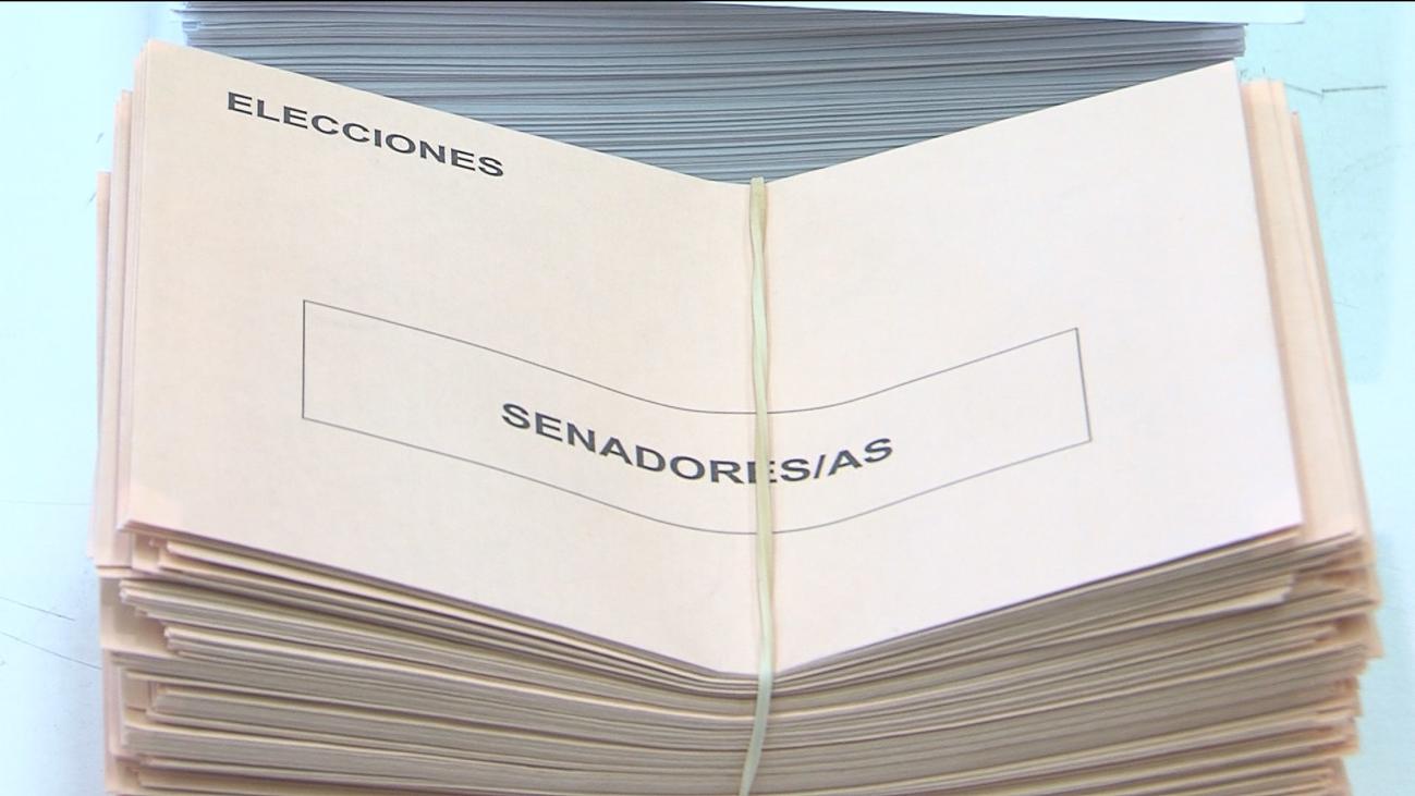 Medio millón de personas se dan de baja en el INE para no recibir propaganda electoral