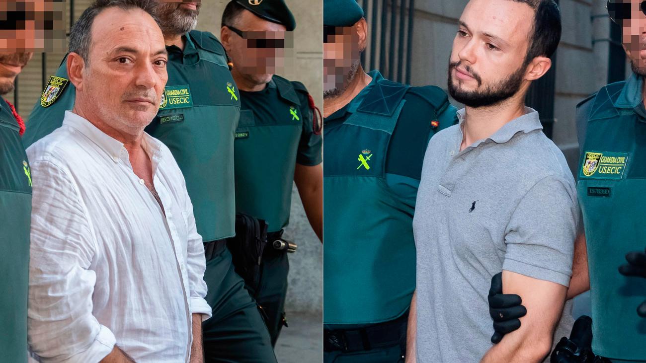 Prisión para el gerente y el administrador único de Magrudis