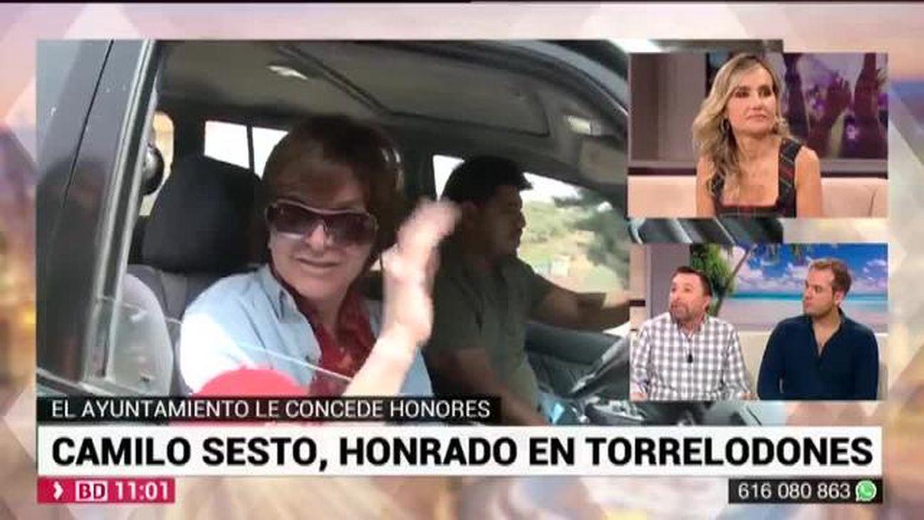 Buenos Días Madrid 27.09.2019 (10:00-11:30)