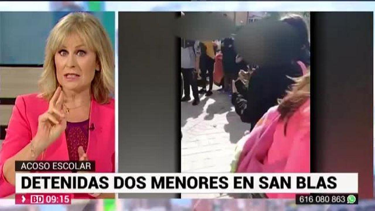 Buenos Días Madrid 27.09.2019 (08:30-10:00)