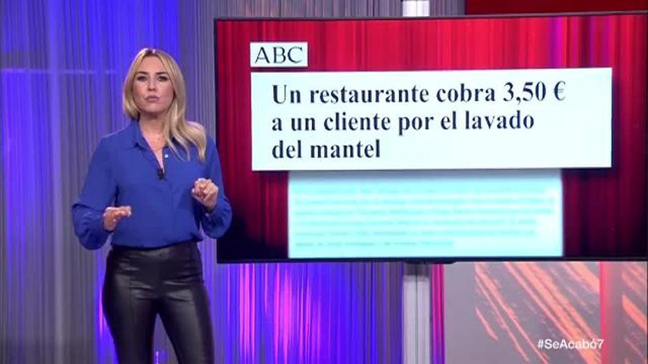 Los titu-bares de Berta Collado