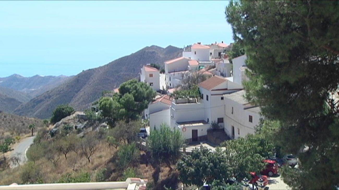 Un reality de la televisión holandesa da a conocer Polopos, un pequeño pueblo de Granada