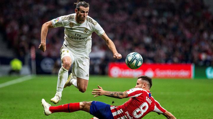 Asi jugó el Real Madrid