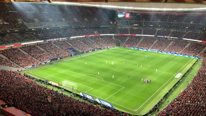 ¿Crees que debería permitirse la entrada de público en los partidos de fútbol?